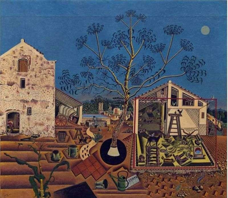 Farma   Joan Miro