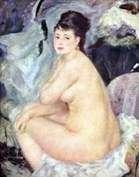 Akt   Pierre Auguste Renoir