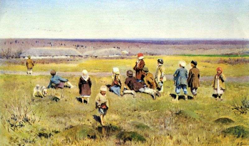 Dźwigi latają   Aleksiej Stiepanow