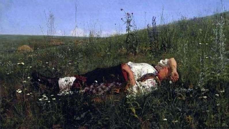 Na wakacje   Nikolay Kuznetsov