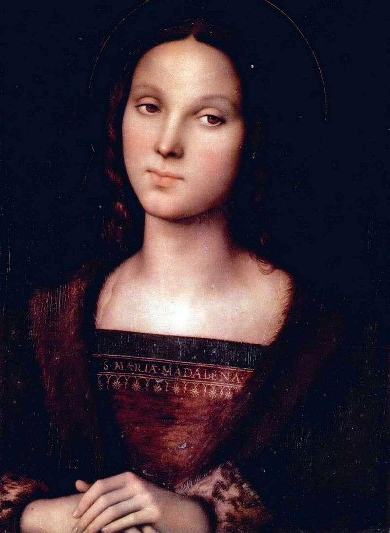 Maria Magdalena   Libera da Verona