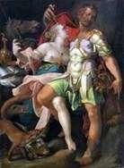 Odyssey i Kirk   Bartholomeus Spranger