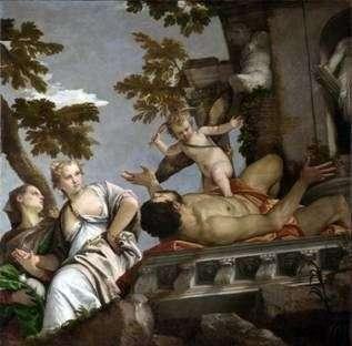 Pogarda   Paolo Veronese