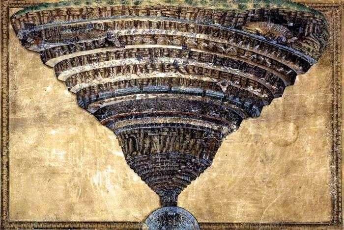 Do diabła   Sandro Botticelli