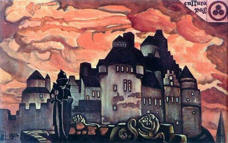 Blask   Nicholas Roerich