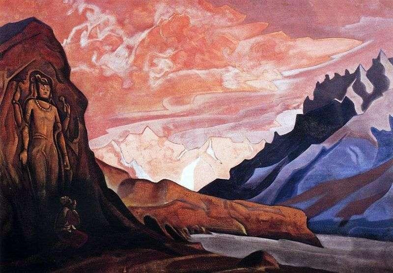 Maitreya Winner   Nicholas Roerich
