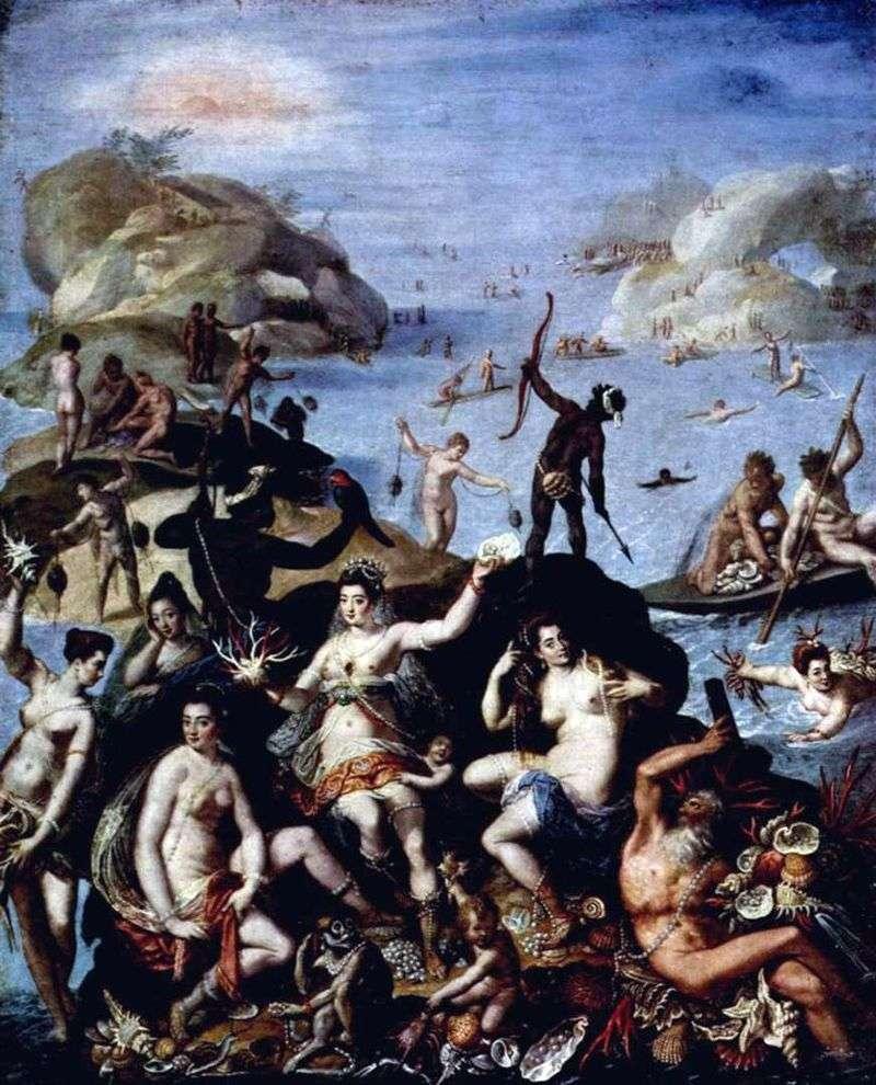 Owoce morza   Jacopo Zukki