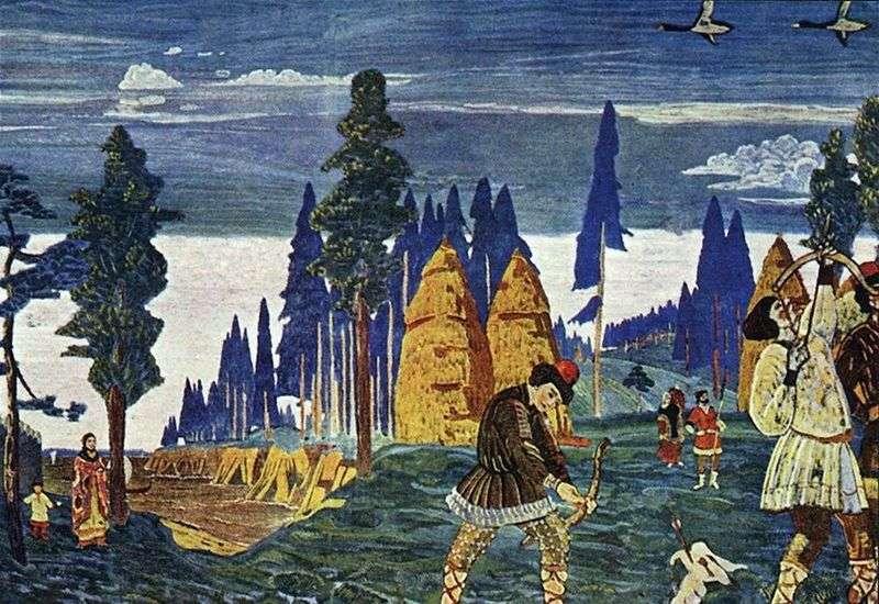 Pomoryane   Nicholas Roerich