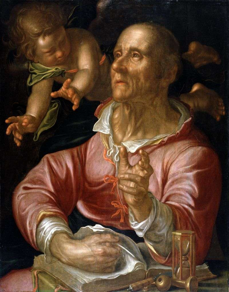 Ewangelista Mateusz   Joachim Eyteval
