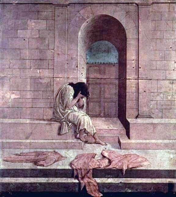 Opuszczony   Sandro Botticelli