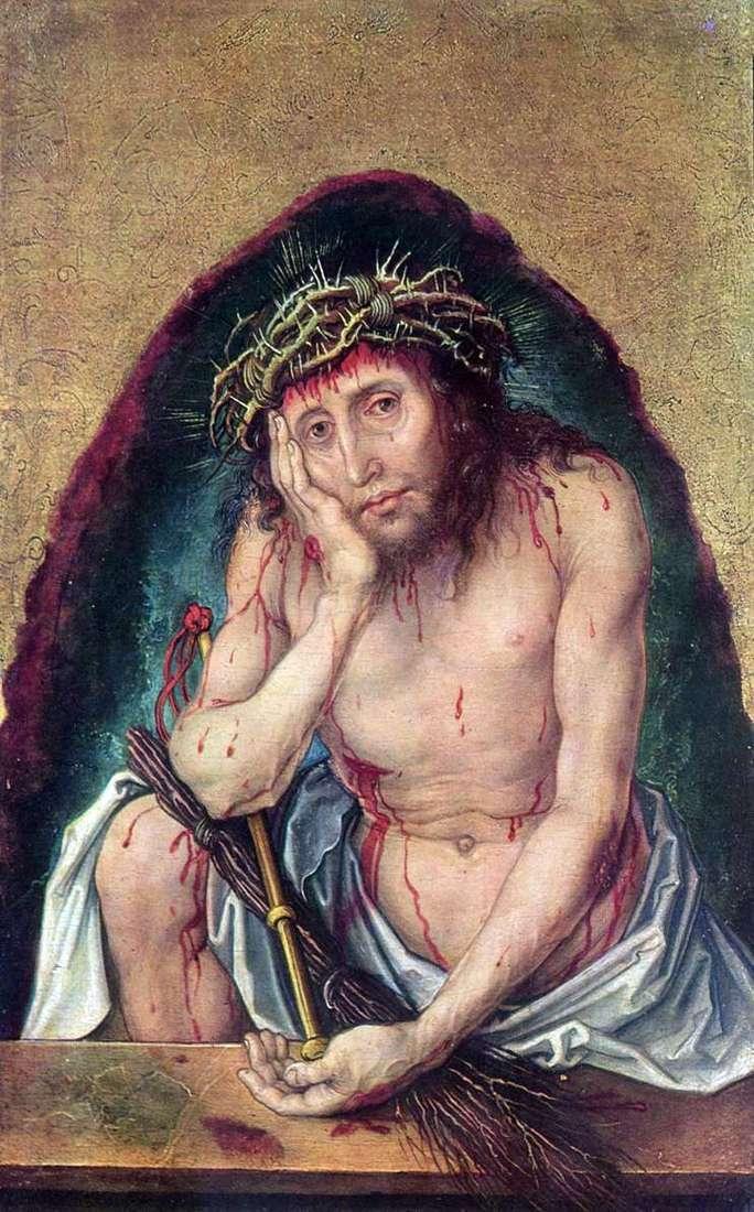 Ecce Homo lub patrzcie na człowieka!   Albrecht Durer