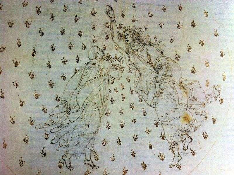 Raj   Sandro Botticelli
