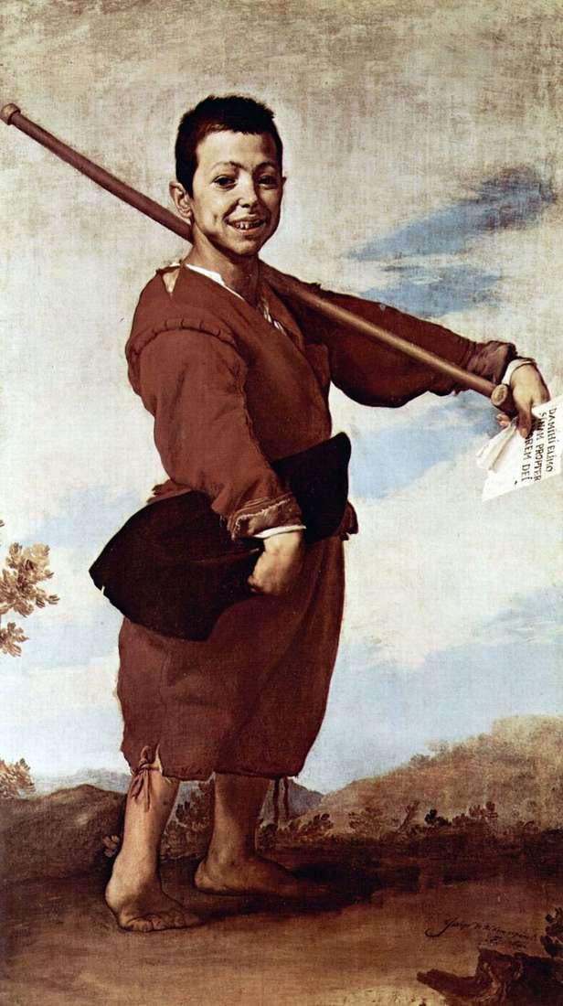 Chromium   Jusepe de Ribera