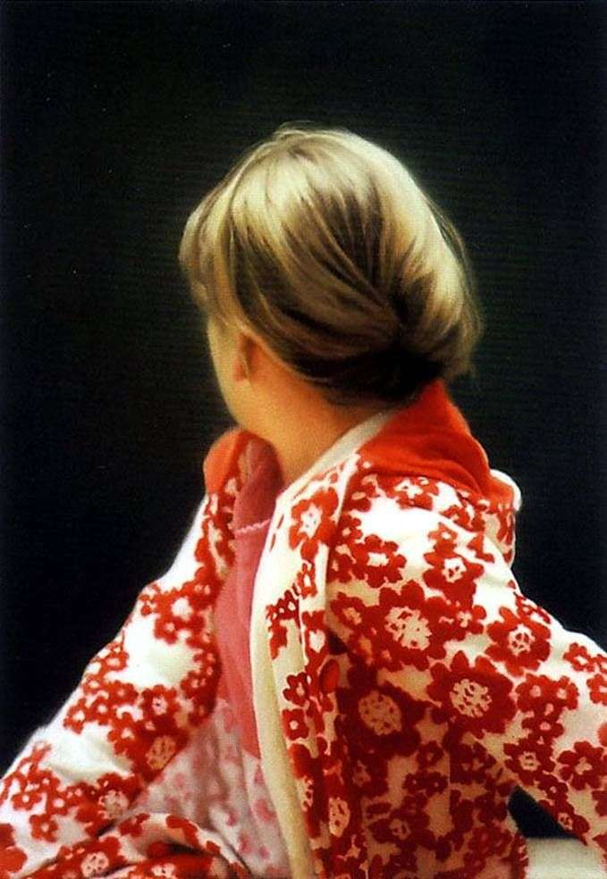 Betty   Gerhard Richter
