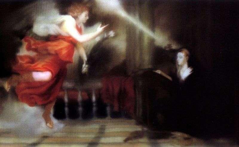 Zwiastowanie Tycjana   Gerhard Richter