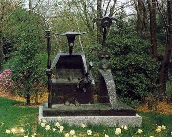 Capricorn   Max Ernst