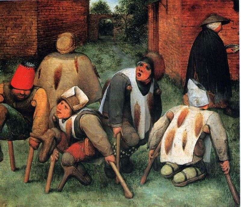 Okrucieństwa   Peter Bruegel