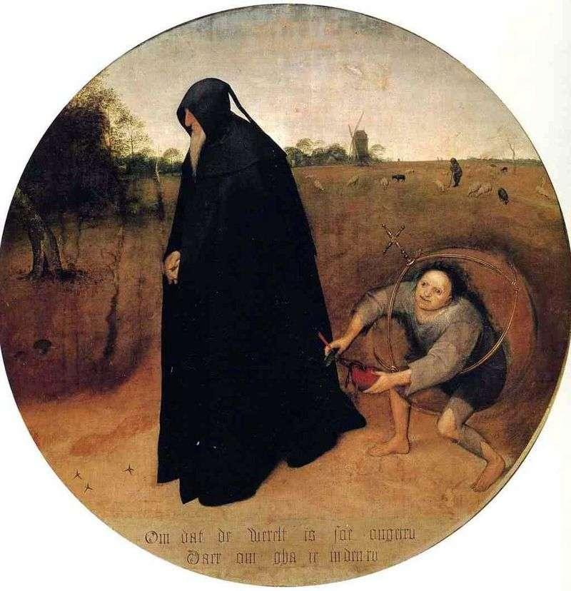 Mizantrop   Peter Bruegel