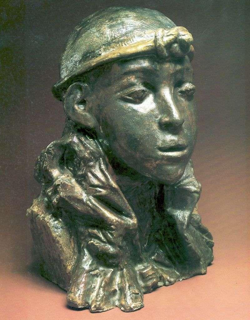 Egipski   Mikhail Vrubel